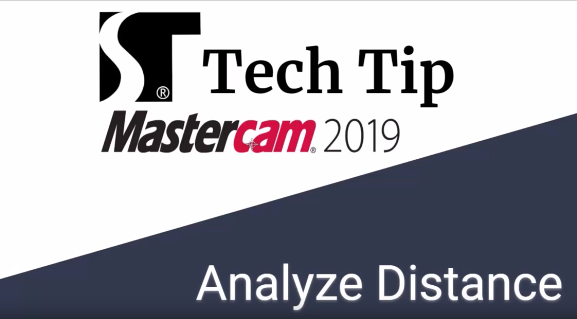 Streamingteacher Tip: MC2019 Analyze Distance